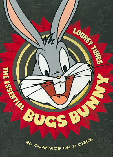ESSENTIAL BUGS BUNNY BY LOONEY TUNES (DVD)