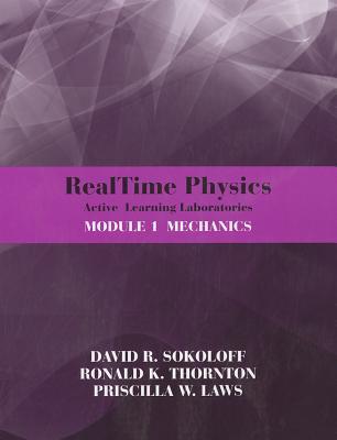 Real Time Physics By Sokoloff, David R.